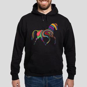 Cute Horse Hoodie