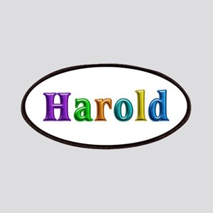 Harold Shiny Colors Patch