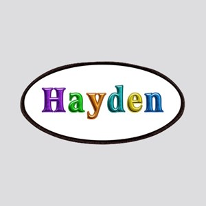 Hayden Shiny Colors Patch