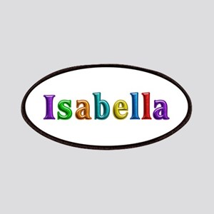 Isabella Shiny Colors Patch