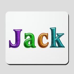 Jack Shiny Colors Mousepad