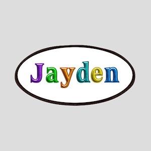 Jayden Shiny Colors Patch