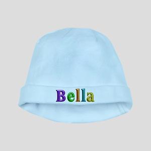 Bella Shiny Colors baby hat