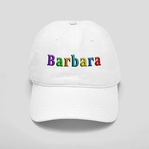 Barbara Shiny Colors Baseball Cap