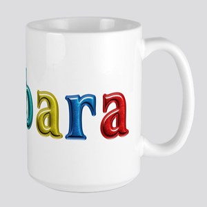 Barbara Shiny Colors Mugs