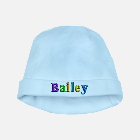 Bailey Shiny Colors baby hat
