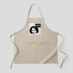 Condi Rice L33T BBQ Apron