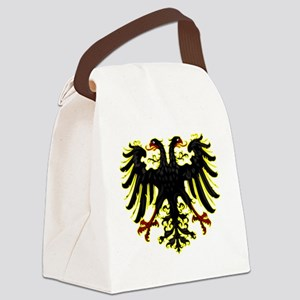 Banner of the Holy Roman Empire Canvas Lunch Bag