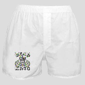 Bead King Boxer Shorts