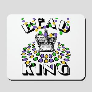 Bead King Mousepad