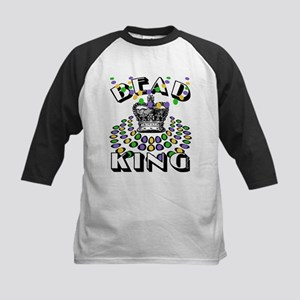 Bead King Kids Baseball Jersey