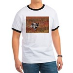 Alpha Male Wolf Ringer T