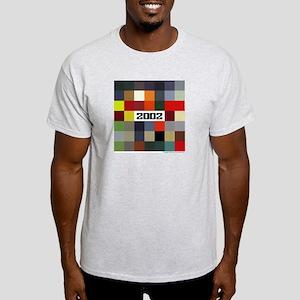 Classic BMW 2002 Paint Colors Light T-Shirt