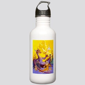 Dragon Cookout Stainless Water Bottle 1.0L