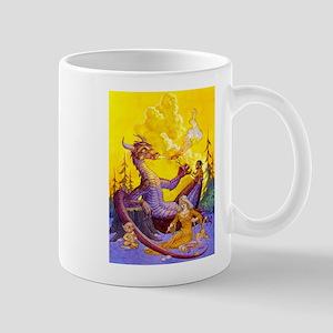 Dragon Cookout Mug