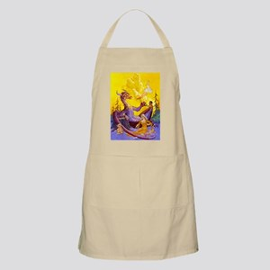 Dragon Cookout Apron