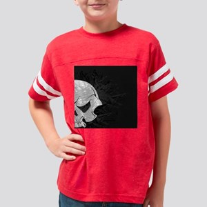 7 Youth Football Shirt