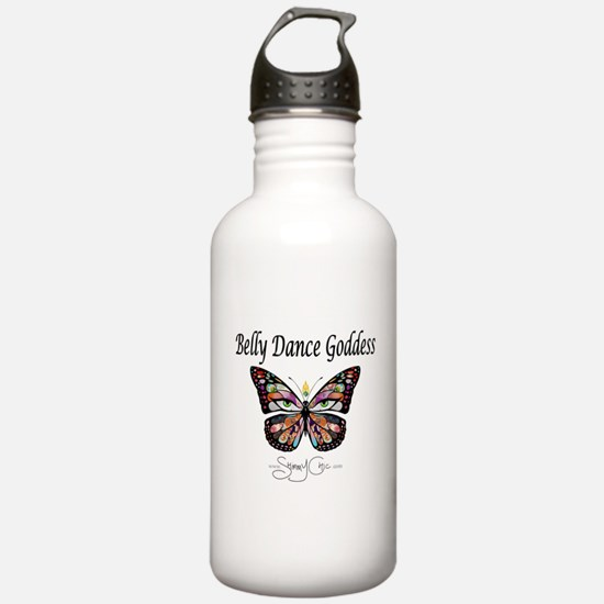 Shimmy Chic Metamorphosis Water Bottle