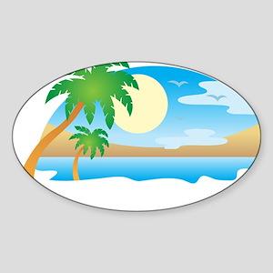 Summer - Vacation Sticker