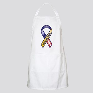 Support Our Troops - Ribbon Apron