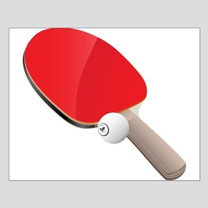 Table Tennis - Ping Pong Posters