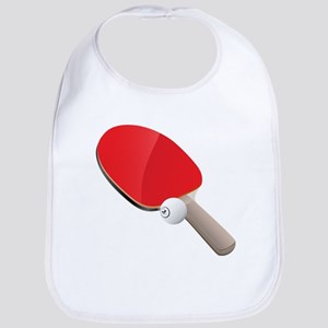 Table Tennis - Ping Pong Bib