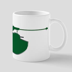 Tank - Army - Military Mugs