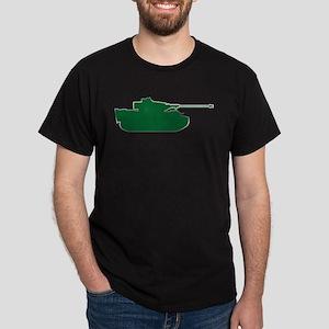 Tank - Army - Military T-Shirt