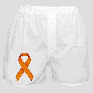Cancer Sucks Boxer Shorts