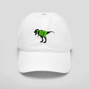 T-Rex - Dinosaur Baseball Cap