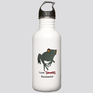 I Love Revenants Stainless Water Bottle 1.0L
