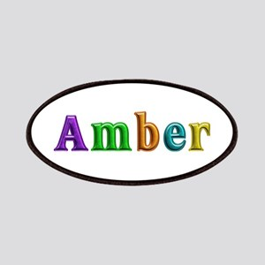 Amber Shiny Colors Patch