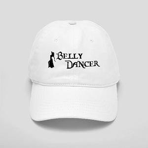 Belly Dancer Pose Cap