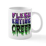 Flesh Eating Creep Mugs
