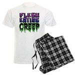 Flesh Eating Creep Pajamas