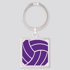 Volleyball - Sports Keychains