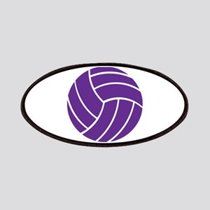 Volleyball - Sports Patches