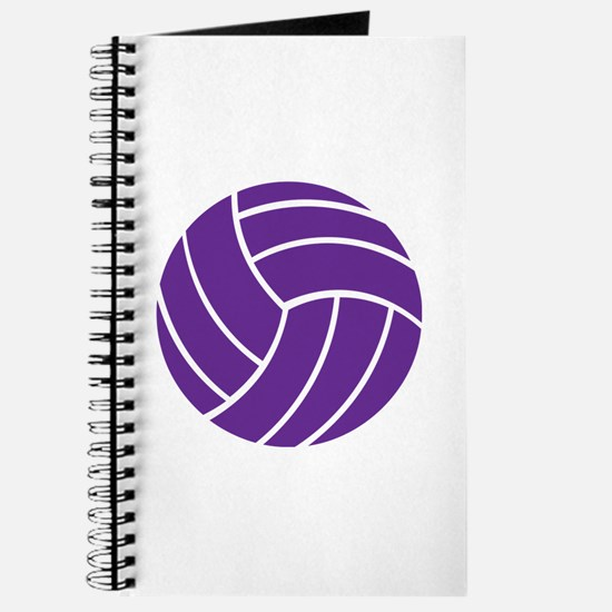 Volleyball - Sports Journal