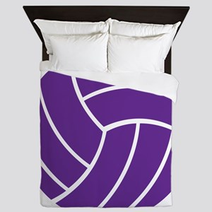 Volleyball - Sports Queen Duvet