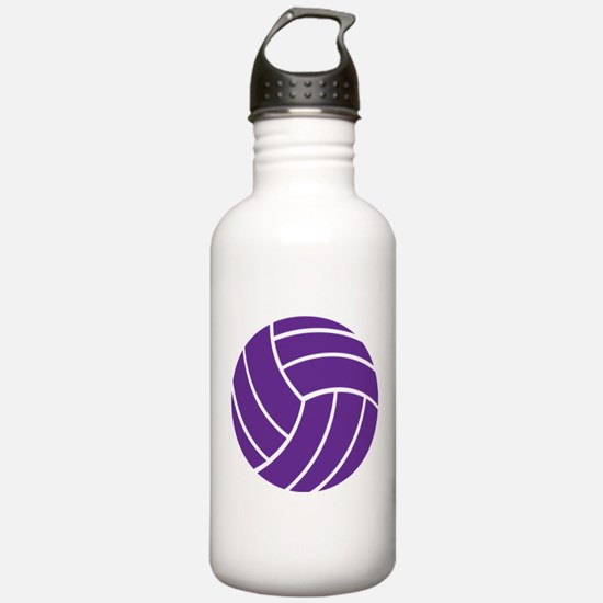 Volleyball - Sports Water Bottle