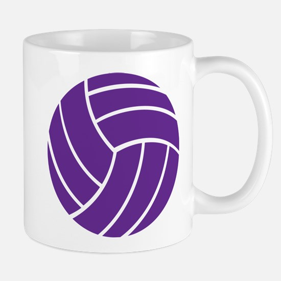 Volleyball - Sports Mugs