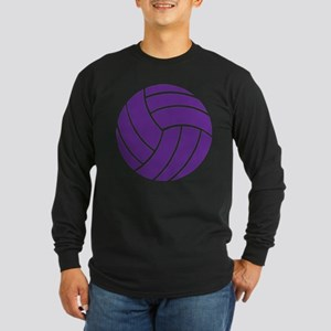 Volleyball - Sports Long Sleeve T-Shirt