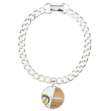 Volleyball - Sports Bracelet
