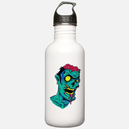 Zombie - Horror Water Bottle