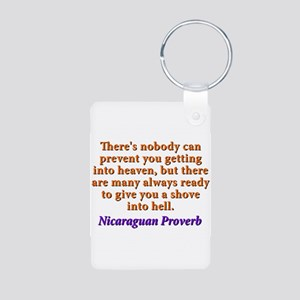 Theres Nobody Can Prevent You - Nicaraguan Aluminu