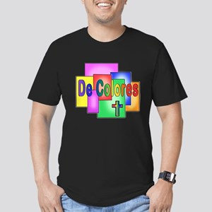 DeColores Stained Glass T-Shirt