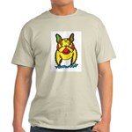 Funky Frenchie Light T-Shirt