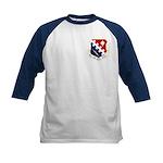 66th ABW Kids Baseball Jersey
