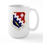 66th ABW Large Mug