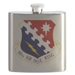 66th ABW Flask